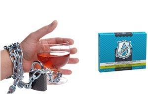 Alcobarrier drops, kamu - használata?