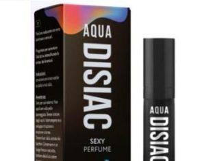 Aqua Disiac Befejezett megjegyzések 2019, vélemények, átverés, forum, tapasztalatok, perfume - használati utasítás, ára, Magyar - rendelés