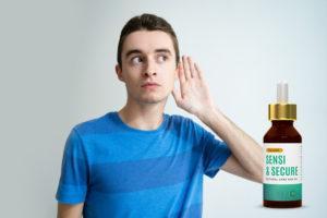 Auresoil sensi & secure natural care ear oil, összetétele - kamu, mellékhatásai?