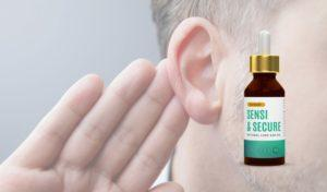 Auresoil sensi & secure, natural care ear oil - test?