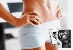 Black Latte drink, fogyókúra - összetétele, mellékhatásai?