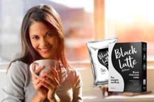 Black Latte dry drink, lieknejimui - side effects?