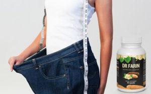 Dr Farin Man dietary supplement, összetevői - mellékhatásai?