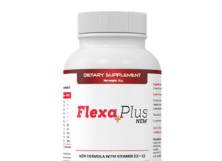 Flexa Plus New Baigtos pastabos 2019, atsiliepimai, forumas, komentarai, kaina, capsules, ingredients - vartojimas? Lietuviu - amazon
