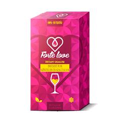 Forte Love Használati útmutató 2019, vélemények, átverés, tapasztalatok, forum, drops, adagolás, ára, Magyar - rendelés