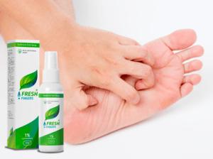 Fresh Fingers gombaölő, test - használati utasítás?