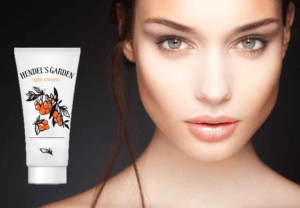 Goji cream hendel's garden revitalizing cream, ingredients - side effects?