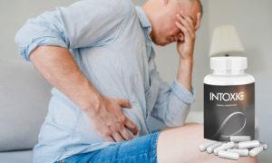 Intoxic capsule, dietary supplement - mellékhatásai?