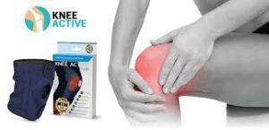 Knee Active Plus mágneses stabilizátor, kamu - használata?