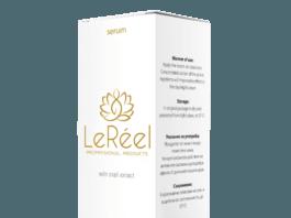 LeReel Frissített megjegyzések 2019, vélemények, átverés, tapasztalatok, forum, serum, ingredients, ára, Magyar - rendelés