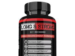 Long&Strong Baigtas vadovas 2019, atsiliepimai, forumas, komentarai, kaina, kapsules, ingredients - salutinis poveikis? Lietuviu - ebay
