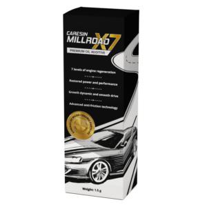 Millroad X7 Befejezett megjegyzések 2019, vélemények, átverés, tapasztalatok, forum, test, formula - használata, ára, Magyar - rendelés