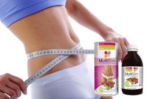 Multi Slim syrup, weight loss - mellékhatásai?