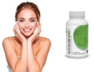 Revitalum Mind Plus capsule, összetétele - mellékhatásai