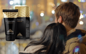 Titan gel Gold intimate gel, ingredients - használata?