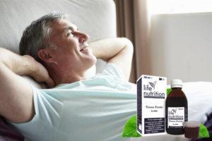 Tonus Fortis syrup, szedése - mellékhatásai?