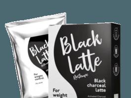 Black Latte Lietošanas instrukcija 2019, atsauksmes, forum, cena, dry drink, ingredients - side effects? Latviesu - amazon