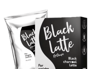 Black Latte Lietošanas instrukcija 2019, atsauksmes, forum, cena, dry drink, ingredients - side effects? Latviesu - amazon