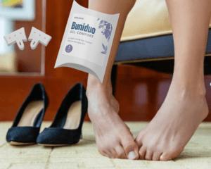 Buniduo Gel Comfort silicone toe separator - mellékhatásai?