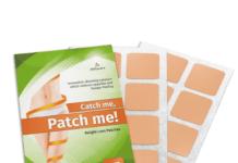 Catch Me, Patch Me Dokončan vodič 2019, mnenje, forum, komentarjev, obliži, weight loss - kje kupiti, cena, Slovenija - naročilo