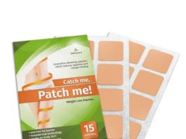 Catch Me Patch Me Jaunākā informācija 2019, cena, atsauksmes, forum, weight loss, plaster - where to buy? Latviesu - amazon