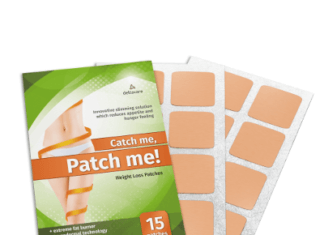 Catch Me Patch Me Jaunākā informācija 2019, cena, atsauksmes, forum, weight loss, plaster - where to buy? Latviesu - amazon