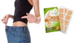 Catch Me, Patch Me obliži, weight loss - does it work?