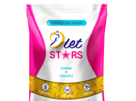 Diet Stars Baigtas vadovas 2019, atsiliepimai, forumas, kaina, gummies, vartojimas - kur pirkt