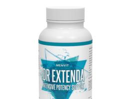 Dr Extenda Atjaunināts ceļvedis 2019, atsauksmes, forum, cena, intensive potency support, tabletes - side effects? Latviesu - amazon