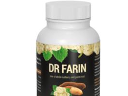 Dr Farin Pabeigtie komentāri 2019, atsauksmes, forum, cena, dietary supplement, ingredients - side effects? Latviesu - amazon