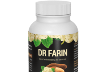 Dr Farin Pabeigtie komentāri 2019, atsauksmes, forum, cena, dietary supplement, ingredients - side effects? Latviesu - amazon