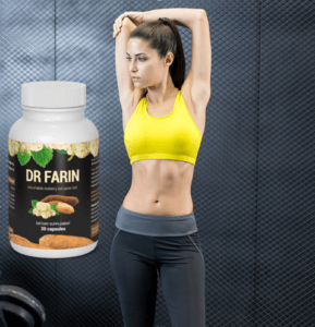 Dr Farin dietary supplement, ingredients - side effects?