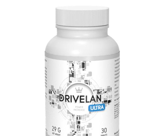 Drivelan Ultra Jaunākā informācija 2019, atsauksmes, forum, cena, tabletes, ingredients - side effects? Latviesu - amazon