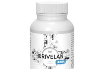 Drivelan Ultra Posodobljene pripombe 2019, mnenja, forum, izkušnje, tablete, for slimming - kje kupiti, cena, Slovenija - naročilo