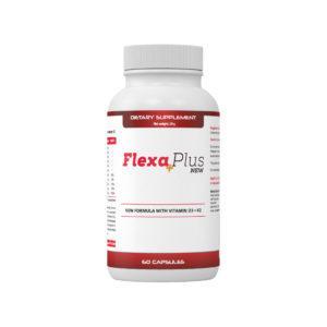 Flexa Plus New Najnovejše informacije 2019, cena, mnenje, forum, izkušnje, capsules, ingredients - how to take? Slovenija - naročilo