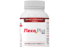 Flexa Plus New Pabeigts ceļvedis 2019, atsauksmes, forum, cena, capsules, ingredients - side effects? Latviesu - amazon