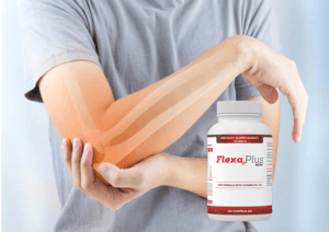 Flexa Plus New capsules, ingredients - side effects