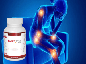 Flexa Plus Optima capsules, ingredients - side effects?