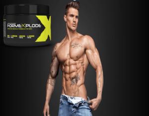Formexplode dietary supplement, sastāvs - kā lietot?