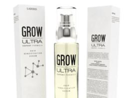 Grow Ultra Frissített útmutató 2019, ára, vélemények, átverés, tapasztalatok, forum, serum, szedése, Magyar - rendelés