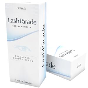 LashParade a jelenlegi jelentés 2019 Legfrissebb információk 2019, ára, vélemények, átverés, tapasztalatok, forum, serum, expert formula, Magyar - rendelés