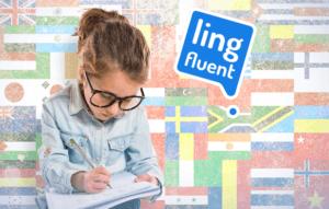 Ling Fluent leo anders, metodas - programa?