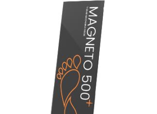 Magneto 500 Paskutinė informacija 2019 m. atsiliepimai, forumas, komentarai, kaina, insoles, solette - test? Lietuviu - amazon