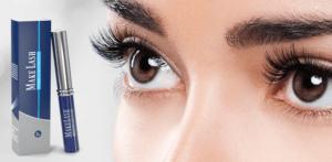 Make Lash serum, eyelash growth enhancer - how to make eyelash grow?