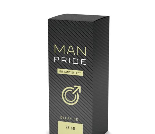 Man Pride Posodobljeni vodnik 2019, cena, mnenje, forum, izkušnje, gel, instant effect - how to use? Slovenija - naročilo