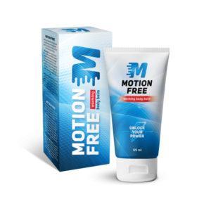 Motion Free Dokončan vodič 2019, mnenja, forum, izkušnje, ingredients - how to apply, cena, Slovenija - naročilo