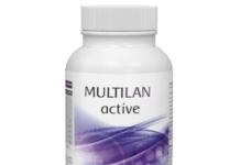 Multilan Active Pabeigts ceļvedis 2019, atsauksmes, forum, cena, kapsulas, ingredients - side effects? Latviesu - amazon