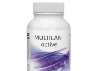 Multilan Active Pabeigts ceļvedis 2019, atsauksmes, forum, cena, kapsulas, ingredients - side effects? Latviesu - amazon