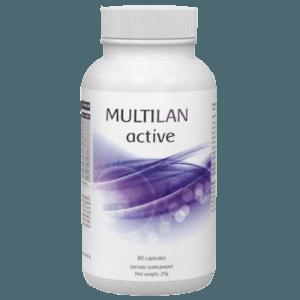 Multilan Active Paskutinė informacija 2019 m. atsiliepimai, forumas, kaina, capsule, ingredients - kur pirkt? Lietuviu - amazon