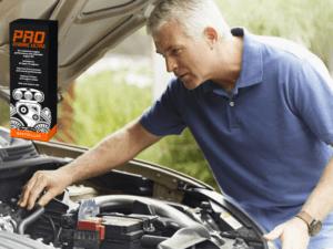 ProEngine Ultra diesel, motor - test?